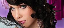 Sarina Valentina