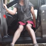 This picture is from Krissy4u - Naughty Asian Tgirl
