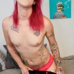 Violet Meadows Femout XXX
