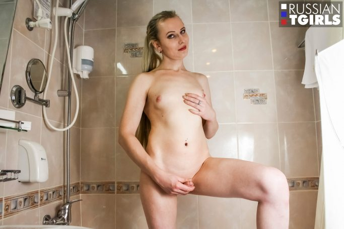 Lisa Romanova Russian TGirls