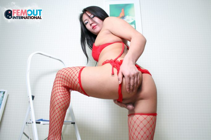 Anelia Femout XXX