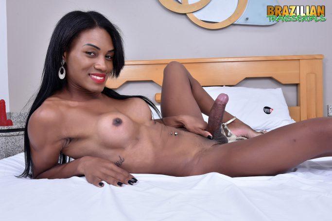 Cibelly Morena Brazilian Transsexuals