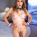Sofia Sanders TGirl40