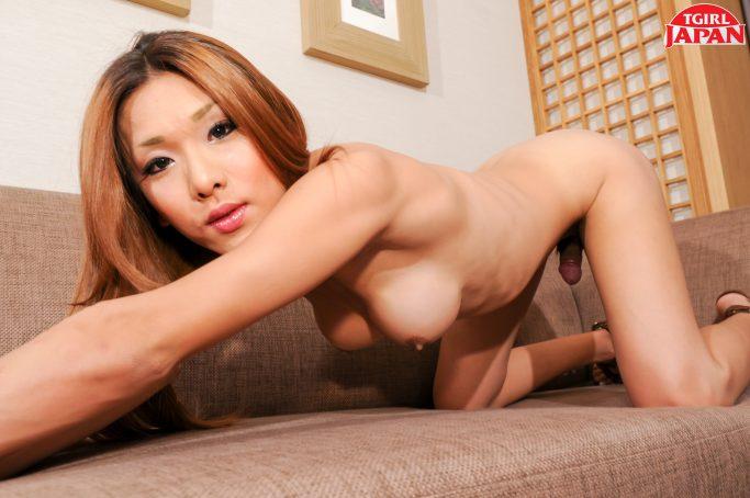 Karina TGirl Japan