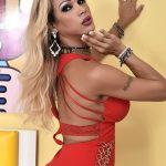 Johany Wilker Brazilian Transsexuals