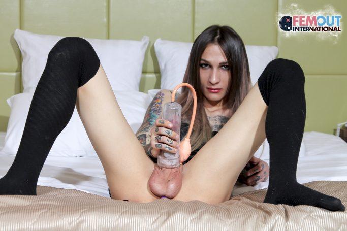 Maria Femout XXX