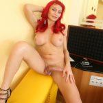 Alexia Dchamps Brazilian Transsexuals