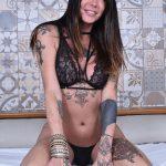 Wanessa Weitzel Brazilian Transsexuals