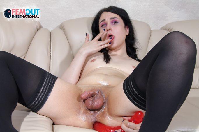 Alisa Koma Femout XXX