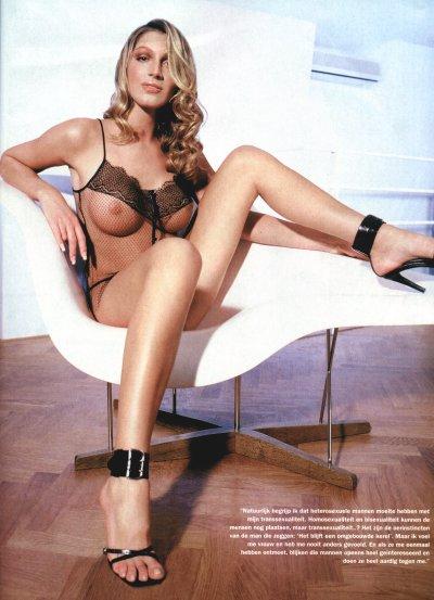 super nude models