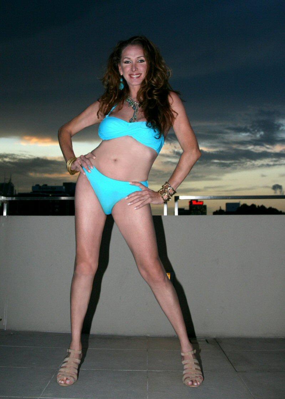 transgender beauty contest