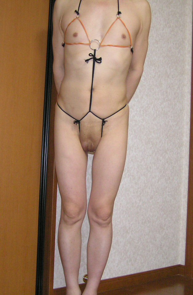 how many ts here have ever had a slave page