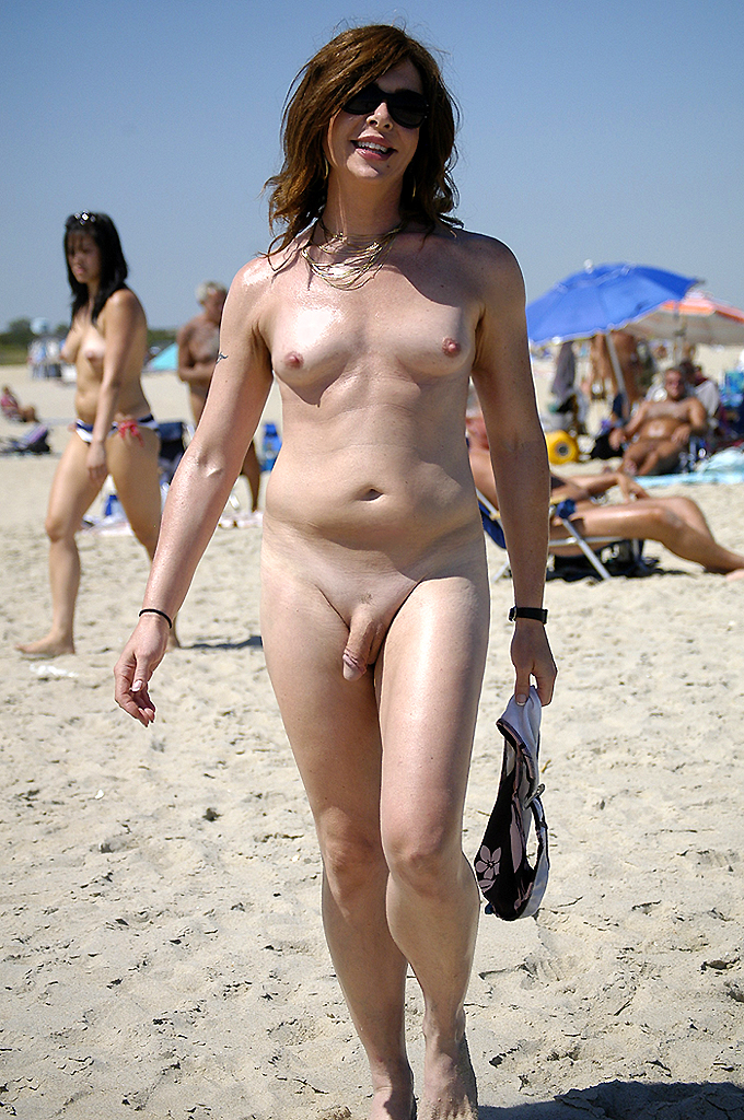 Nude beachs united states