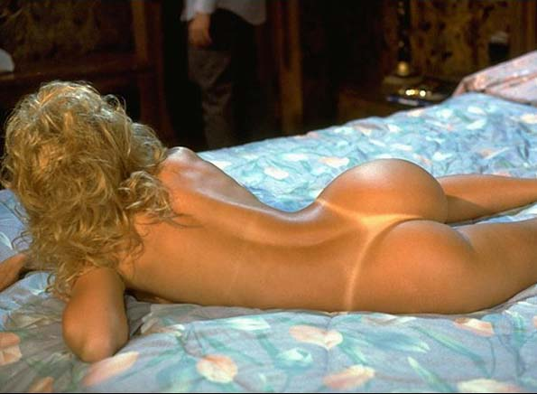 Young nina hartley ass